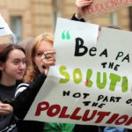 How the Youth Responds to Environmental Issues of the 21st Century